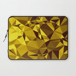 Low poly 2 Laptop Sleeve
