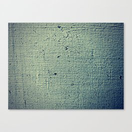 Cracked Paint Canvas Print