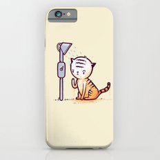 Not colourfast iPhone 6s Slim Case