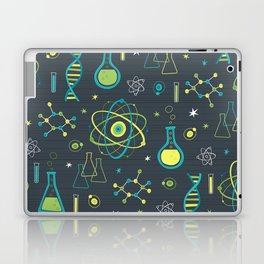 Midcentury Modern Science Laptop & iPad Skin