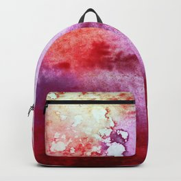 fire storm Backpack