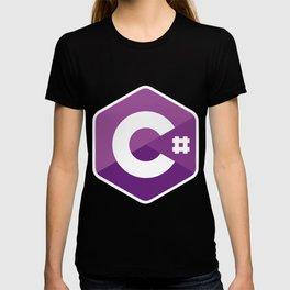 C# - C Sharp T-shirt