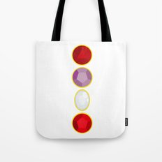 We Are The Crystal Gems Tote Bag