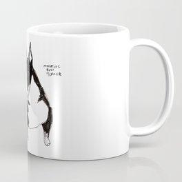 Miniature Bull Terrier Coffee Mug