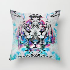 XLOVA4 Throw Pillow
