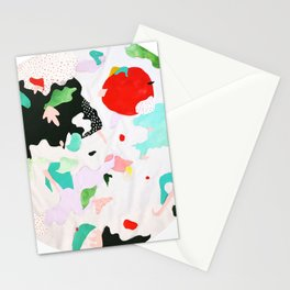 Grass Seed Stationery Cards