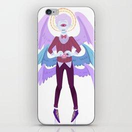 Celestin  iPhone Skin