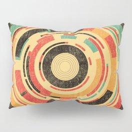 Space Odyssey Pillow Sham