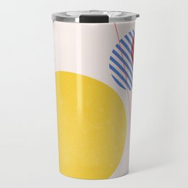 Commander Travel Mug