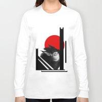 napoleon Long Sleeve T-shirts featuring Napoleon! by David Bernal