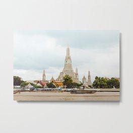 Bangkok 05 Metal Print