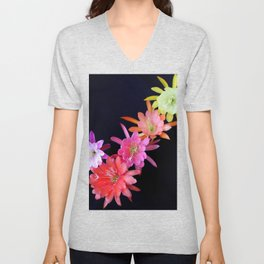 Keeping In Check Unisex V-Neck