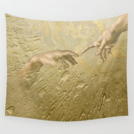 creation Wall Tapestry