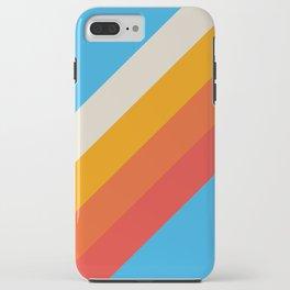 Classic Retro Gefjun iPhone Case