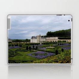 Villandry Lavender  Laptop & iPad Skin