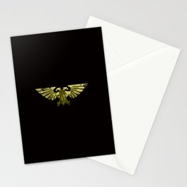 Astartes on the horizon Stationery Cards
