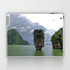 007 Island Laptop & iPad Skin