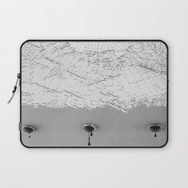 Draining Alaska Laptop Sleeve