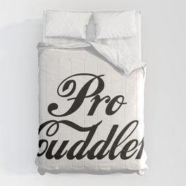 Pro Cuddler Comforters