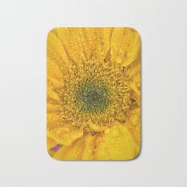 Joyful Color Nature / Botanical / Floral Photograph Bath Mat