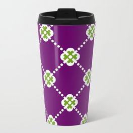 Royal Me Beany Travel Mug