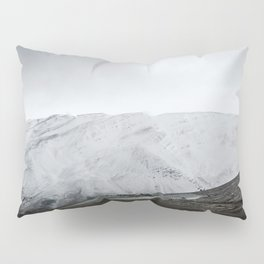 September snow Pillow Sham