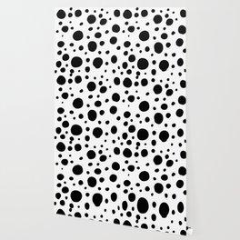Specks Wallpaper