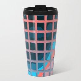 TOPOGRAPHY 2017-006 Travel Mug