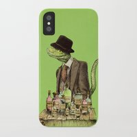the 100 iPhone & iPod Cases featuring 100% Genuine by Eric Fan