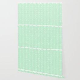 Kawaii Green Wallpaper
