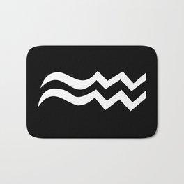 Aquarius II Bath Mat