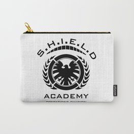 S.H.I.E.L.D Academy > Operations Division Carry-All Pouch