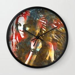 life is Wall Clock