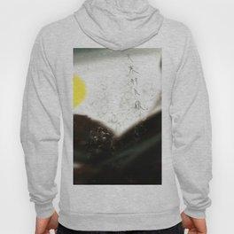 Deep Autumn, Cold, & Moon Hoody