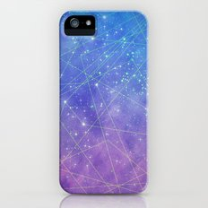 Map of the Stars iPhone (5, 5s) Slim Case