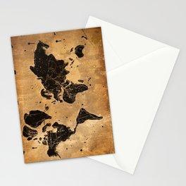 Globalization Stationery Cards