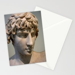 Classic. Greece. Stationery Cards
