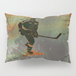 The Game Changer - Ice Hockey Tournament Pillow Sham