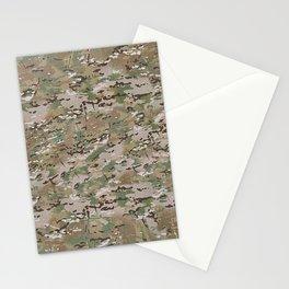 Multicam Camo 2 Stationery Cards