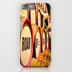 Roll 'Em In iPhone 6s Slim Case