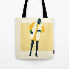 Fashion Dance 8 Tote Bag