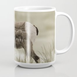 Hungry Goats Coffee Mug
