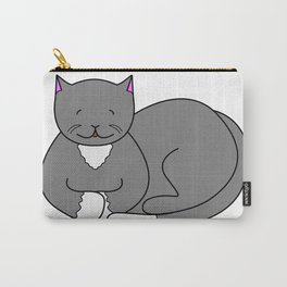 Mr. Mittens Carry-All Pouch
