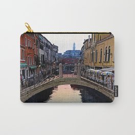 Venice, Italy Morning Carry-All Pouch