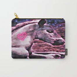 Baby Unicorn Carry-All Pouch