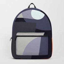 Geometric Abstract Art #2 Backpack