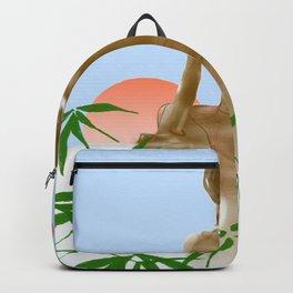 Sunrise Lights Backpack