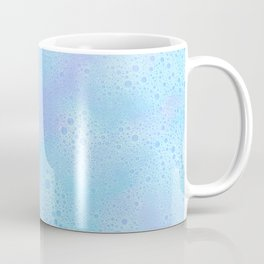 pink & blue Coffee Mug