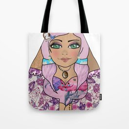VanMoon Nadya Tote Bag