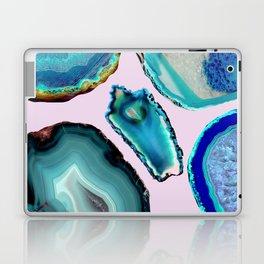 Crystal Lagoons Laptop & iPad Skin